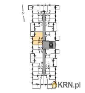 Mieszkanie, 51.40m2, Wrocław, mieszkanie na sprzedaż