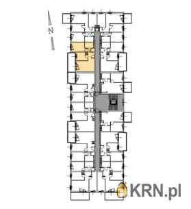 Mieszkanie, 49.20m2, Wrocław, mieszkanie na sprzedaż