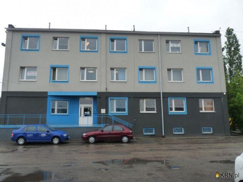Lokal użytkowy Sosnowiec 129.00m2, lokal użytkowy do wynajęcia