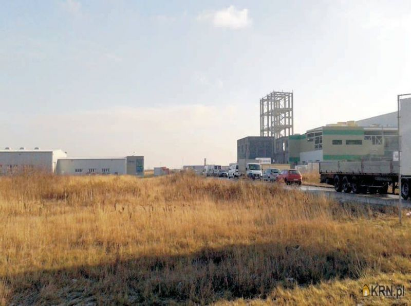 Działka Gliwice 7 200.00m2, działka na sprzedaż