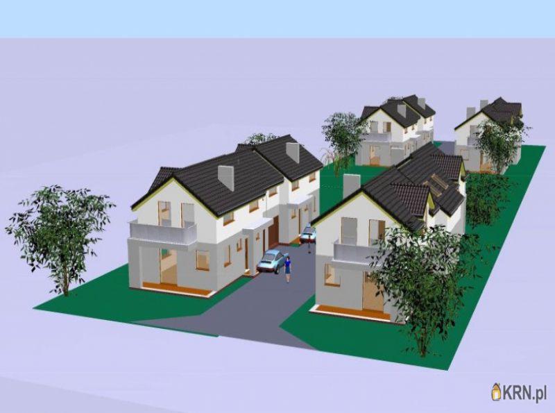 Dom Suchy Las 134.00m2, dom na sprzedaż