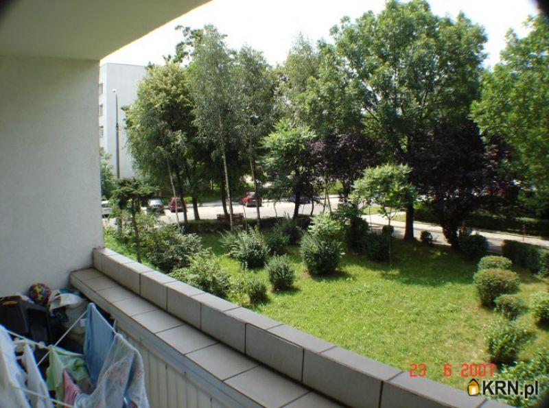 Mieszkanie Kraków 39.00m2, mieszkanie do wynajęcia