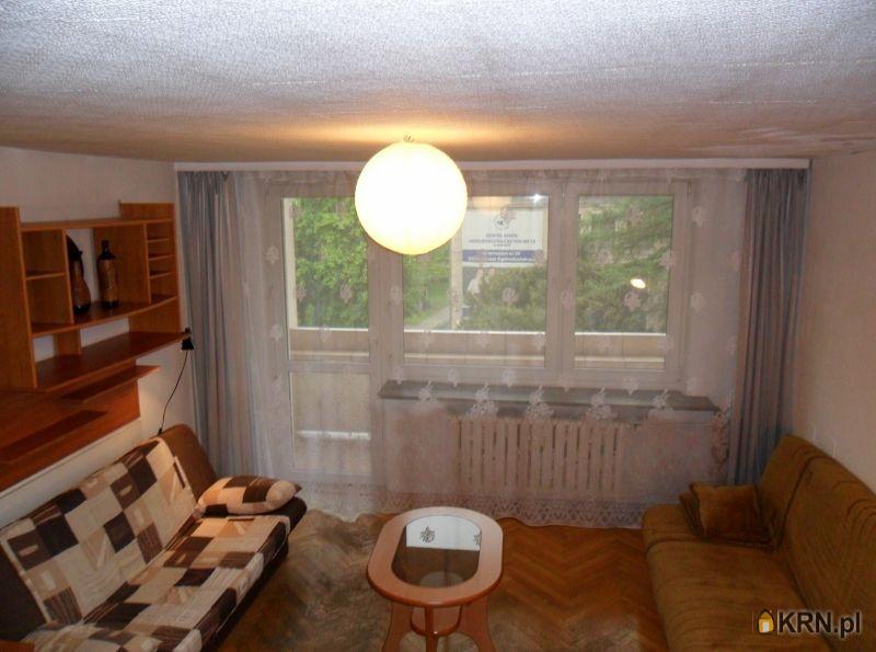 Mieszkanie Kraków 48.00m2, mieszkanie do wynajęcia