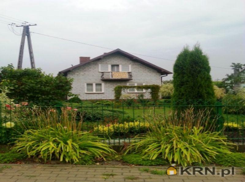 Dom gm. Słupia 133.00m2, dom na sprzedaż