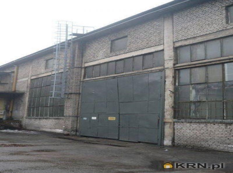 Lokal użytkowy Katowice 1 034.00m2, hale i magazyny do wynajęcia