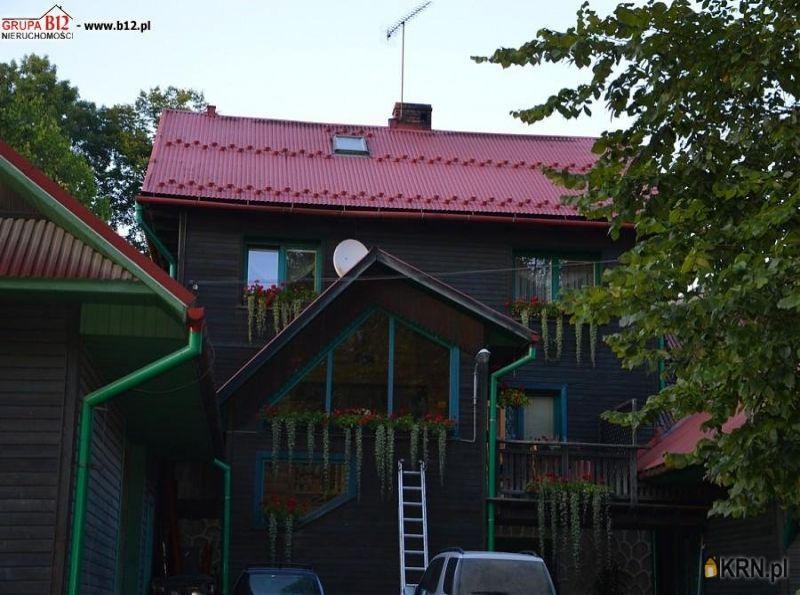 Dom Raba Wyżna 775.00m2, dom na sprzedaż