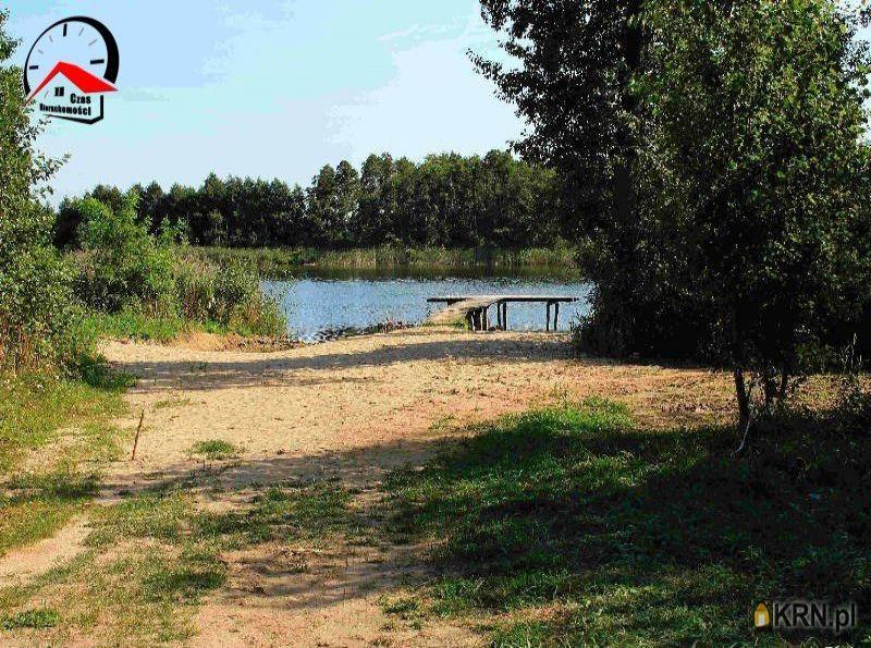 Działka Lubówiec 1 000.00m2, działka na sprzedaż