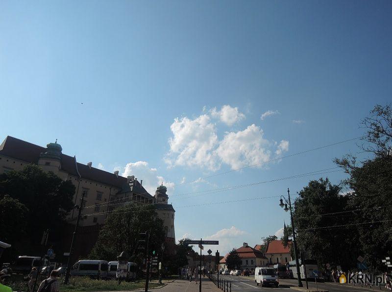 Mieszkanie Kraków 20.00m2, mieszkanie na sprzedaż