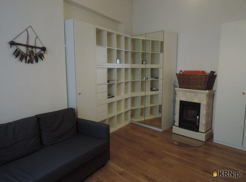 Mieszkanie Kraków 30.00m2, mieszkanie na sprzedaż