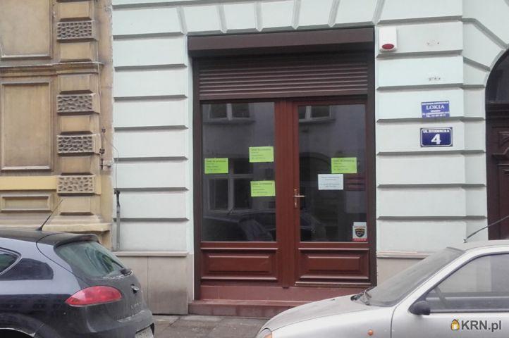 Lokal użytkowy Kraków 45.00m2