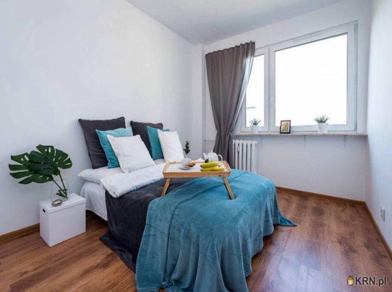 Mieszkanie Katowice 45.00m2, mieszkanie na sprzedaż