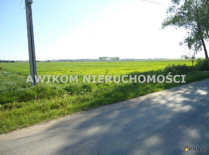 Działka Kłudno Nowe 49 800.00m2, działka na sprzedaż