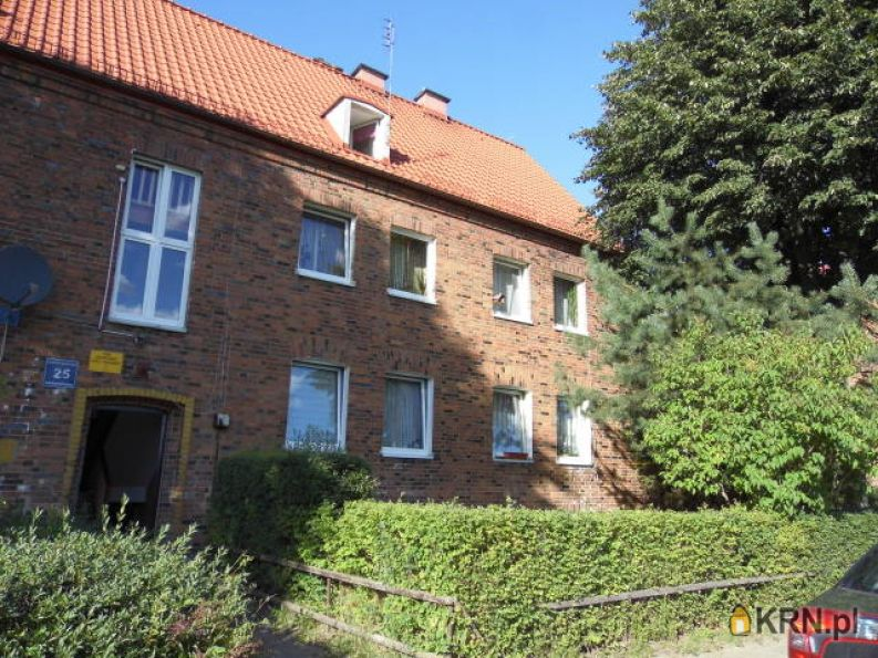 Mieszkanie Elbląg 60.00m2, mieszkanie na sprzedaż
