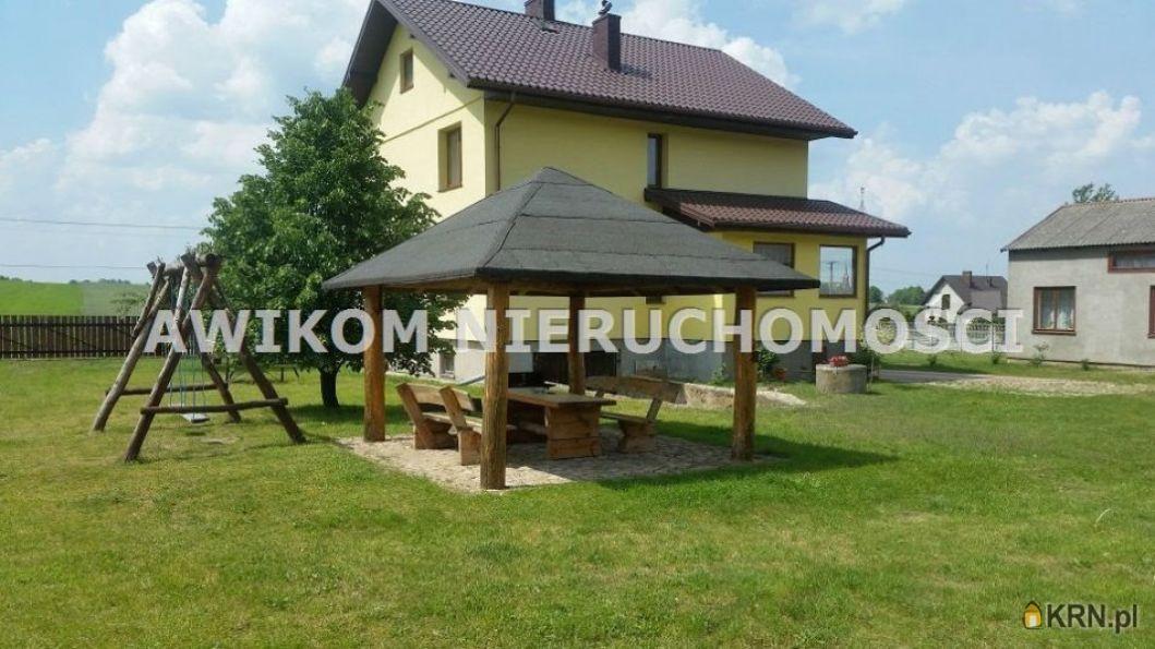 Dom Żelechlinek 240.00m2, dom na sprzedaż