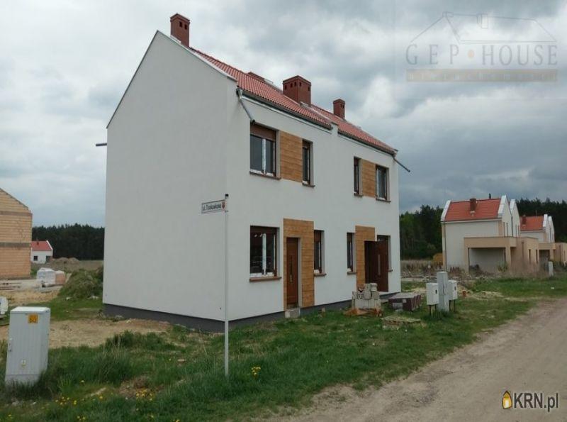 Dom Kaźmierz 89.00m2, dom na sprzedaż