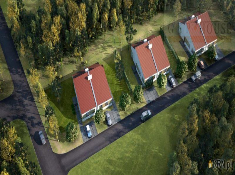 Dom Kaźmierz 90.00m2, dom na sprzedaż