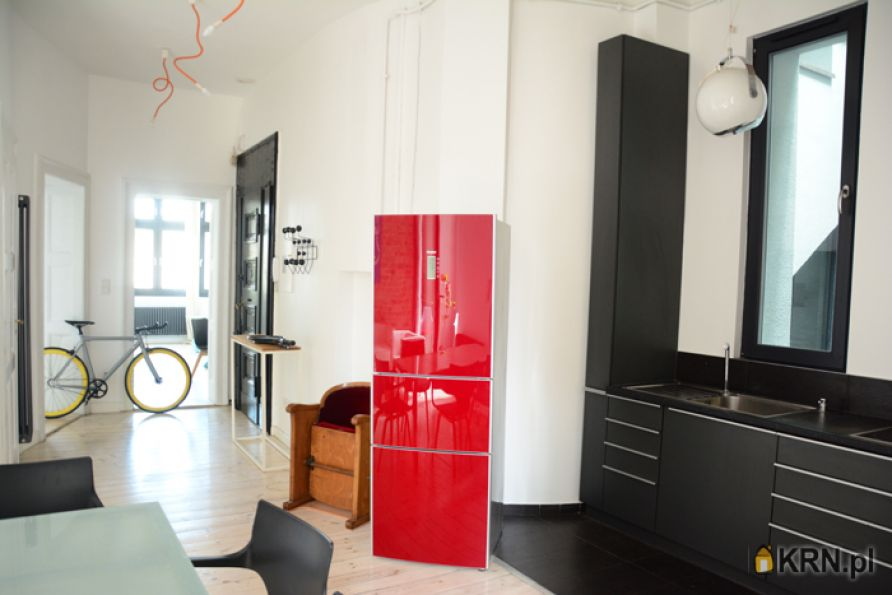 Mieszkanie Wrocław 113.00m2, mieszkanie do wynajęcia