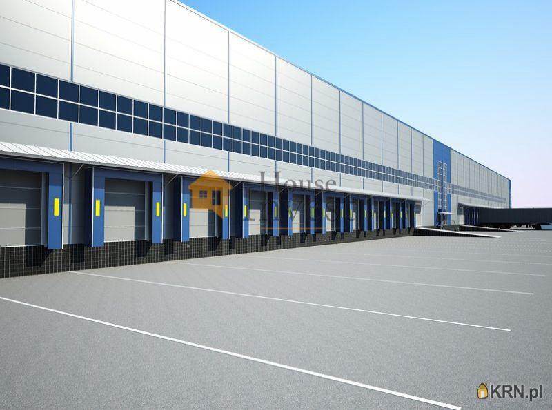 Lokal użytkowy Legnica 4 000.00m2, hale i magazyny do wynajęcia