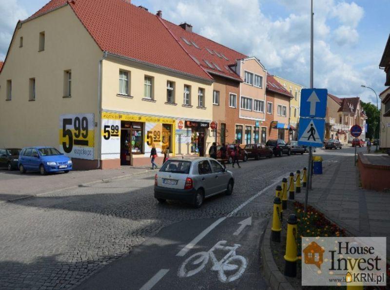 Lokal użytkowy Sulęcin 269.00m2, lokal użytkowy na sprzedaż
