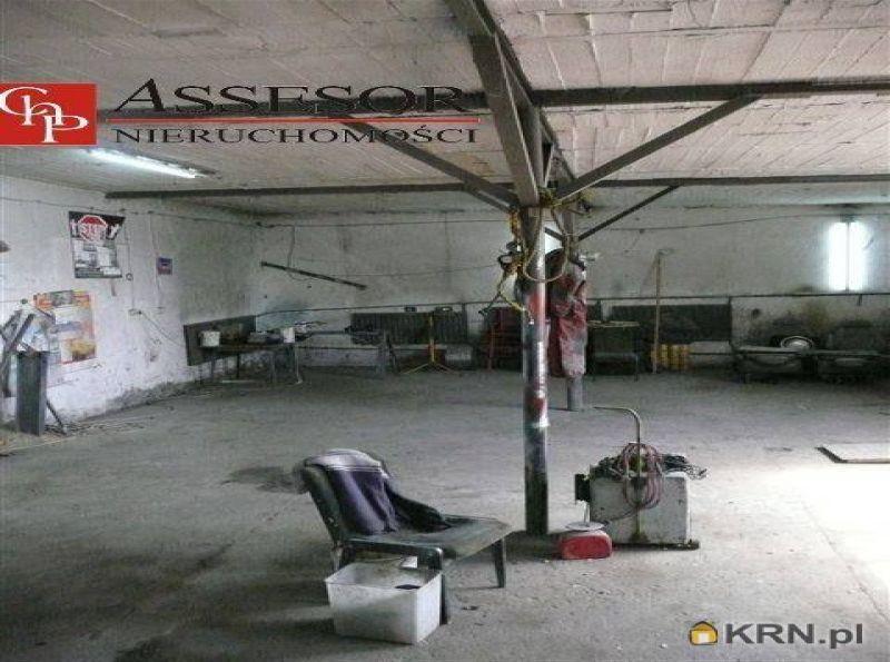 Lokal użytkowy Kalisz 1 100.00m2, hale i magazyny do wynajęcia