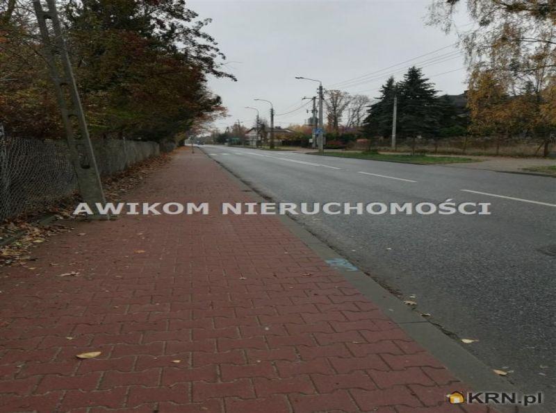 Działka Grodzisk Mazowiecki 3 615.00m2, działka do wynajęcia