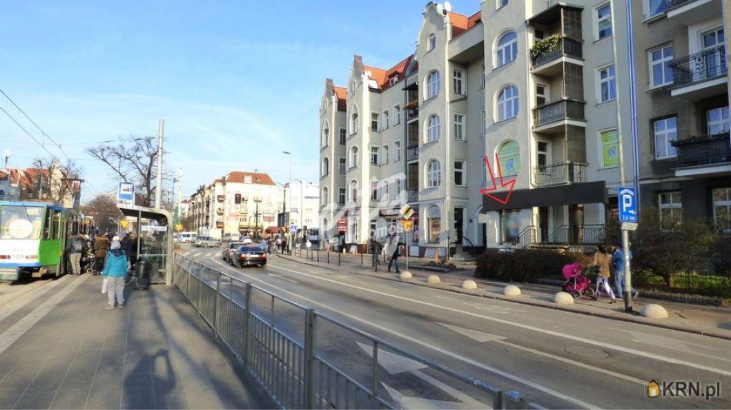 Lokal użytkowy Szczecin 131.20m2, lokal użytkowy na sprzedaż