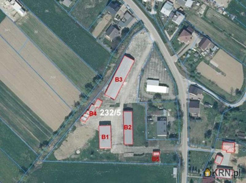 Lokal użytkowy Majkowice 12 500.00m2, hale i magazyny na sprzedaż