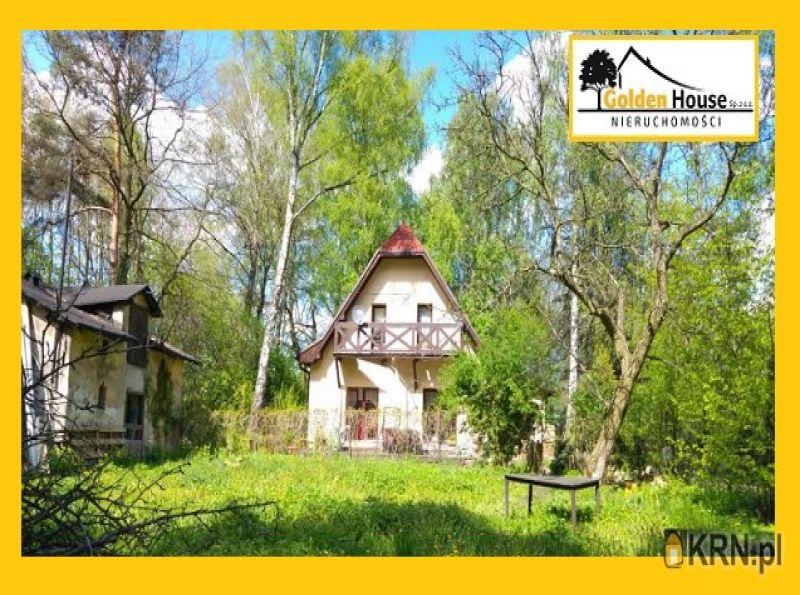 Dom Chruszczobród 120.00m2, dom na sprzedaż