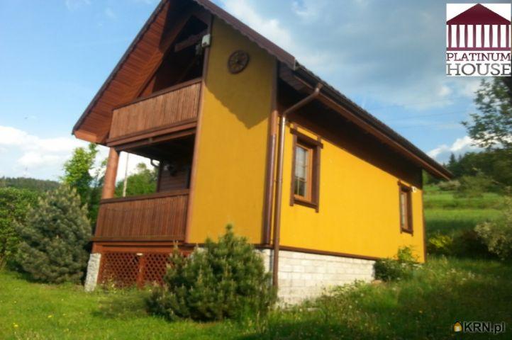 Dom Lachowice 41.00m2