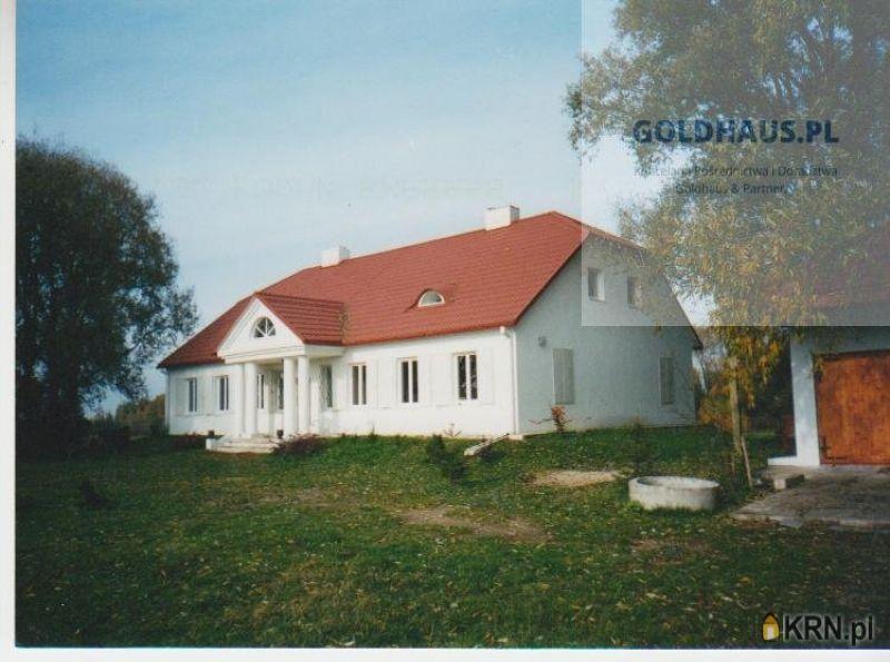 Dom Chynów 380.00m2, dom na sprzedaż
