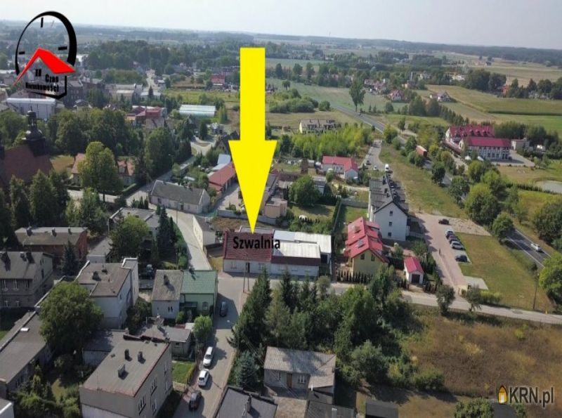 Lokal użytkowy Gniewkowo 480.00m2, hale i magazyny na sprzedaż