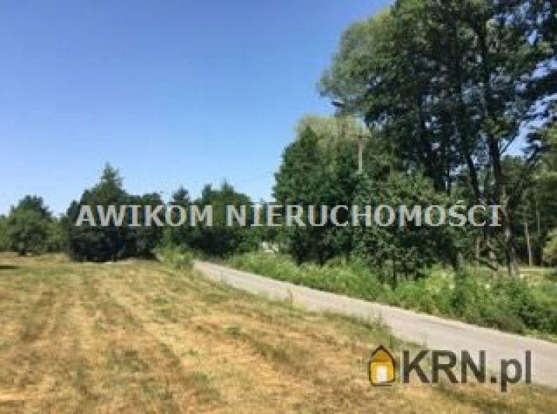 Działka Kuklówka Radziejowicka 17 000.00m2, działka na sprzedaż