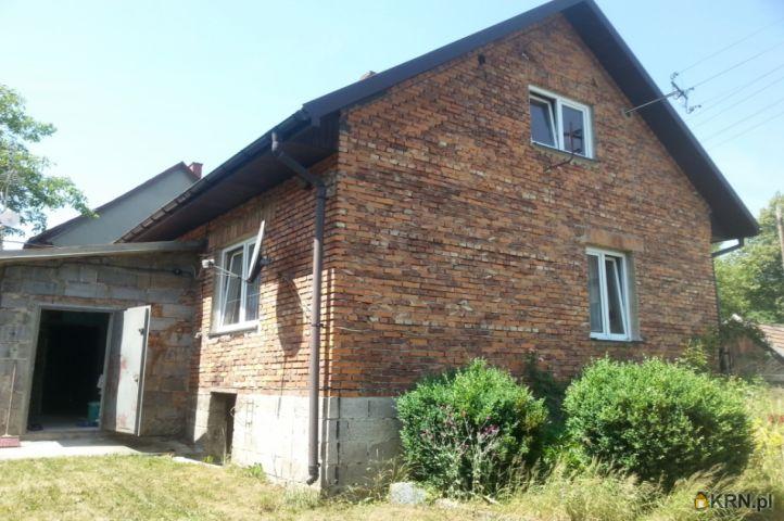 Dom Tarnawa Dolna 120.00m2
