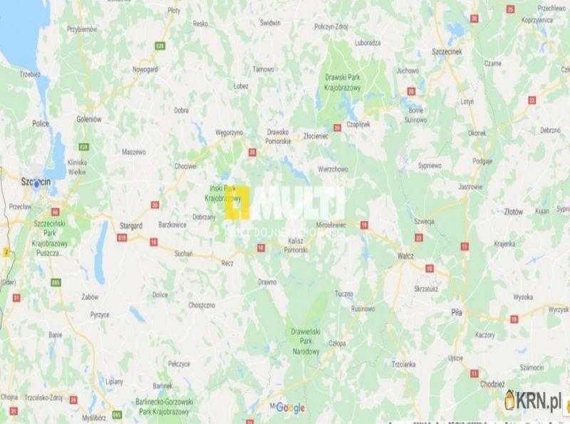 Działka Stara Korytnica 9 898.00m2, działka na sprzedaż