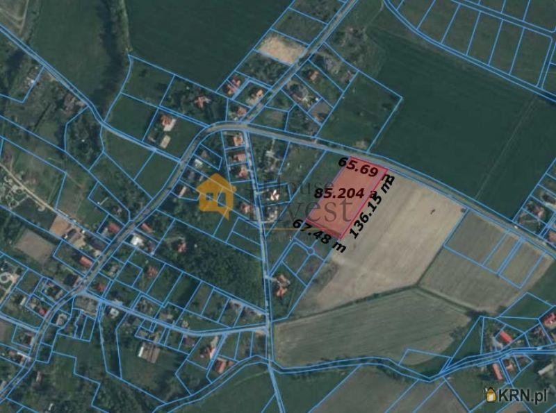 Działka Komarno 8 000.00m2, działka na sprzedaż