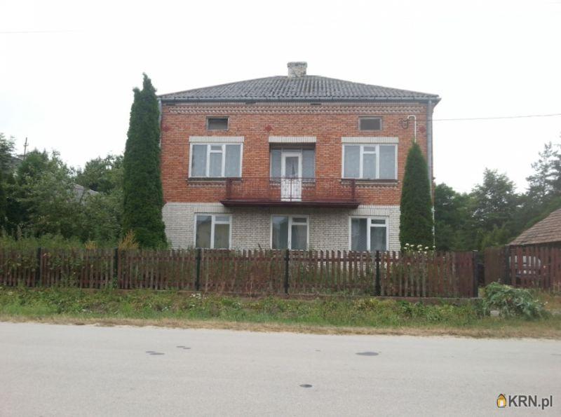 Dom Wola Knyszyńska 160.00m2, dom na sprzedaż