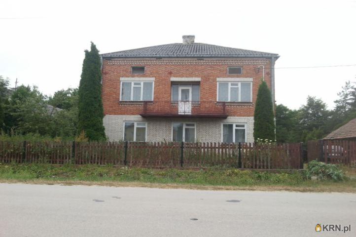 Dom Wola Knyszyńska 160.00m2