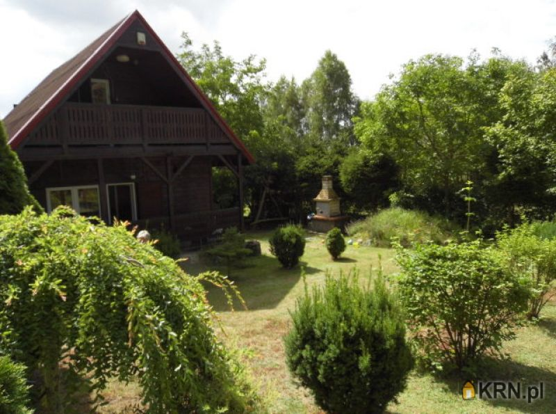 Dom Hartowiec 60.00m2, dom na sprzedaż