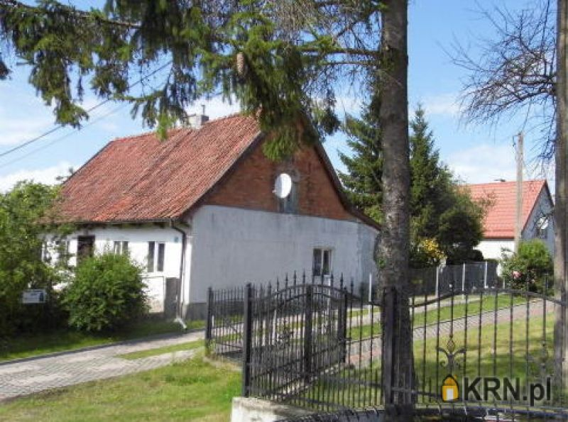 Dom Łęcze 100.00m2, dom na sprzedaż