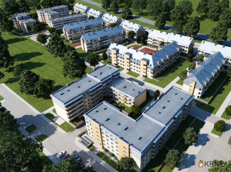 Mieszkanie Wasilków 20.26m2, mieszkanie na sprzedaż