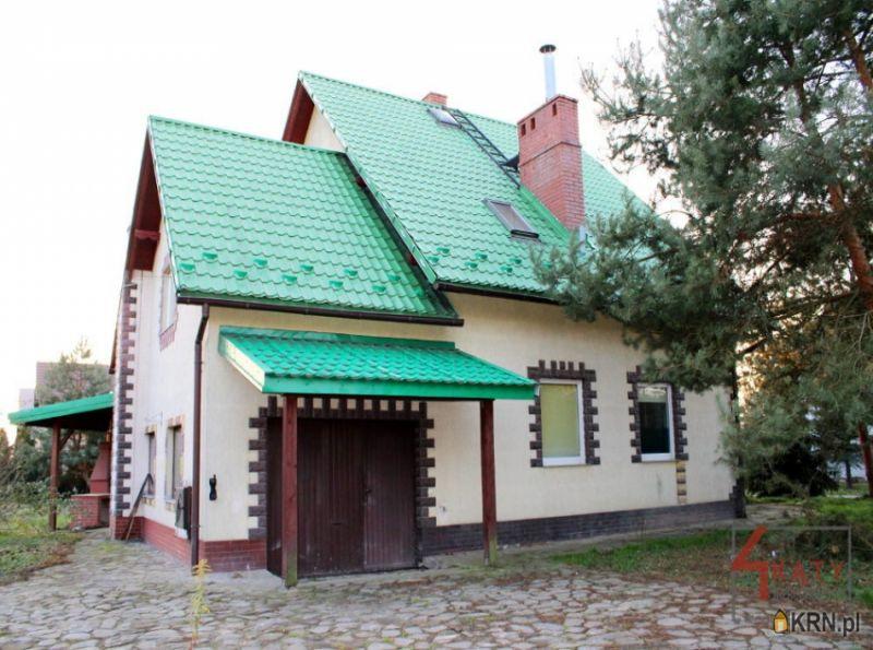 Dom Niepołomice 197.00m2, dom na sprzedaż