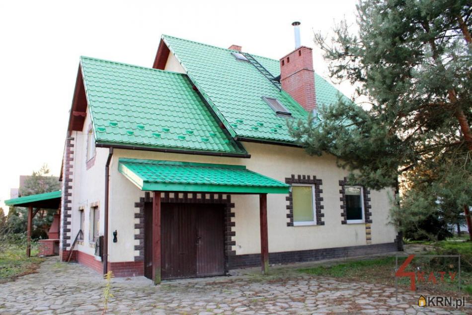 Dom Niepołomice 197.00m2