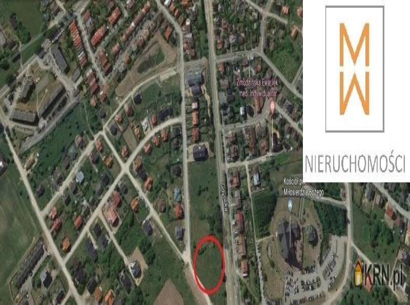 Działka Gdynia 5 533.00m2, działka na sprzedaż