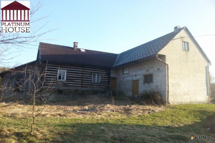 Dom Bieńkówka 190.00m2