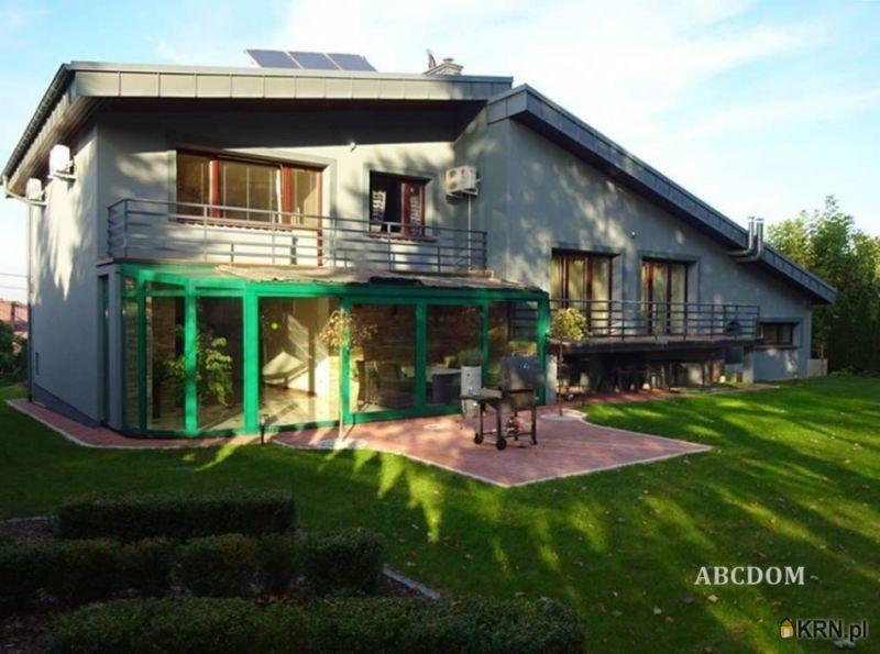 Dom Zakrzów 300.00m2, dom na sprzedaż