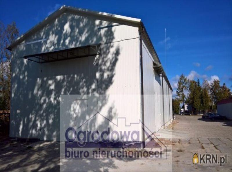 Lokal użytkowy Nowy Dwór Mazowiecki 1 000.00m2, lokal użytkowy do wynajęcia