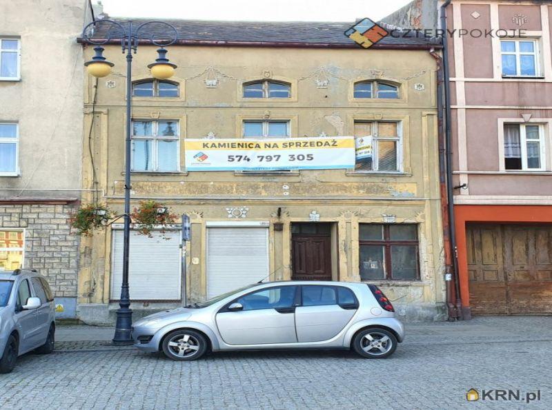 Kamienica Golub-Dobrzyń 474.00m2, kamienica na sprzedaż