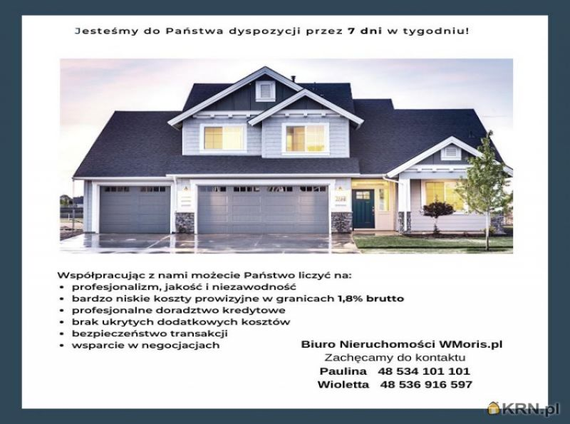 Mieszkanie Gdańsk 20.00m2, mieszkanie na sprzedaż