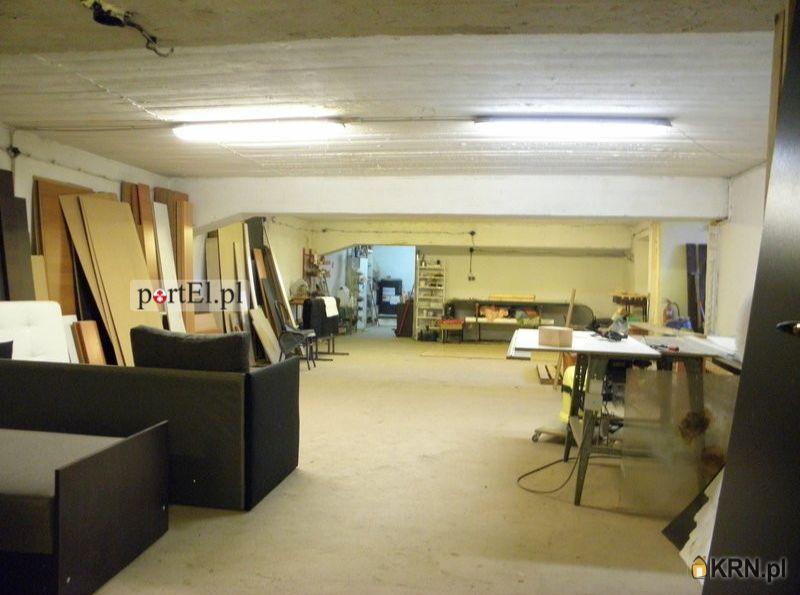 Lokal użytkowy Elbląg 136.00m2, lokal użytkowy na sprzedaż