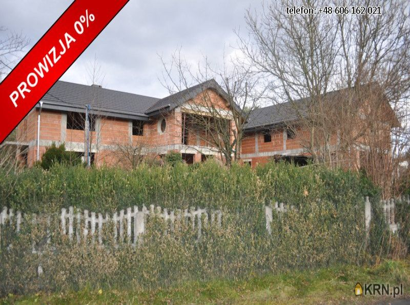 Dom Krasiejów 282.00m2, dom na sprzedaż